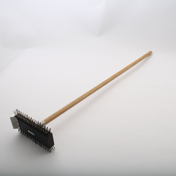 Bakers Pride T5104V Broiler Brush