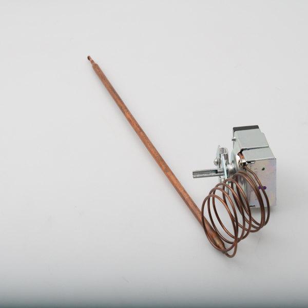 Duke TA-21 Thermostat Single Phase Main Image 1