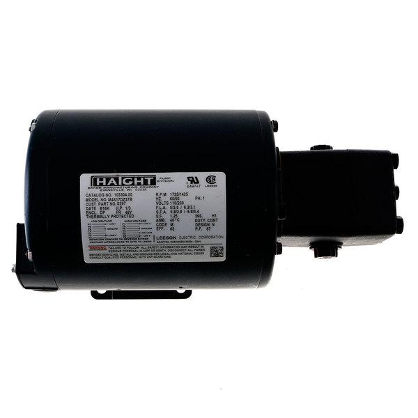 Ultrafryer Systems 24A299 Pump Motor Kit