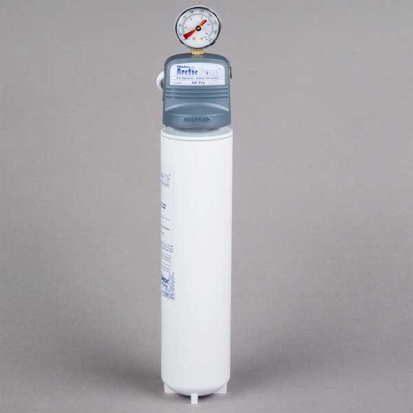 Manitowoc AR-PRE Arctic Pure Ice Machine Pre-Filter with 5 Micron Rating - 1.5 GPM