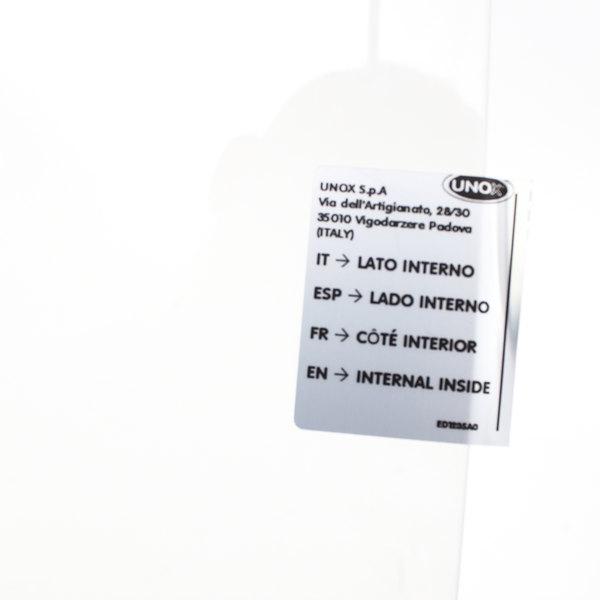Cadco VT1151AO Outer Door Glass