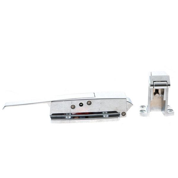 Component Hardware W38-2000 Hd Walk-In Latch 2 O
