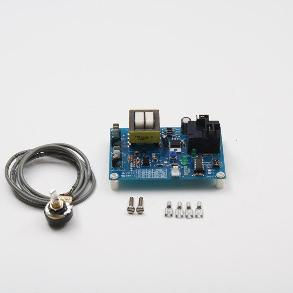 NU-VU 252-4001 Thermostat Main Image 1