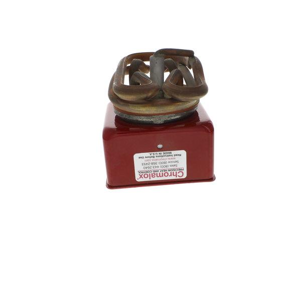 Chromalox 256090 Ttuch-C0-25 240v Sgl Ph