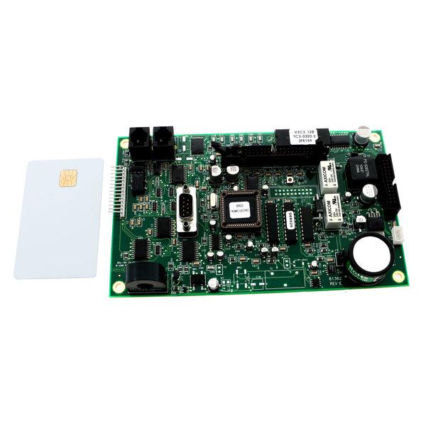 TurboChef TC3-3212-1 Controller