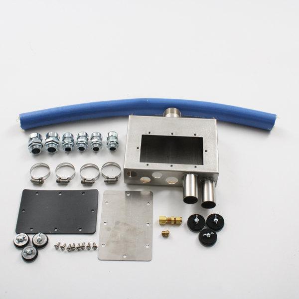 Vulcan 00-857236-00001 Drain Box Retrofit Kit