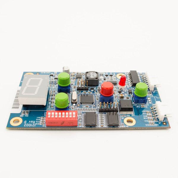 Globe 011002 Circuit Board Start Stop