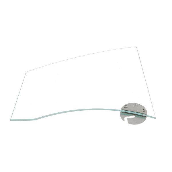 Master-Bilt 015-2100L Lh Side Glass Assembly - Dd- Main Image 1