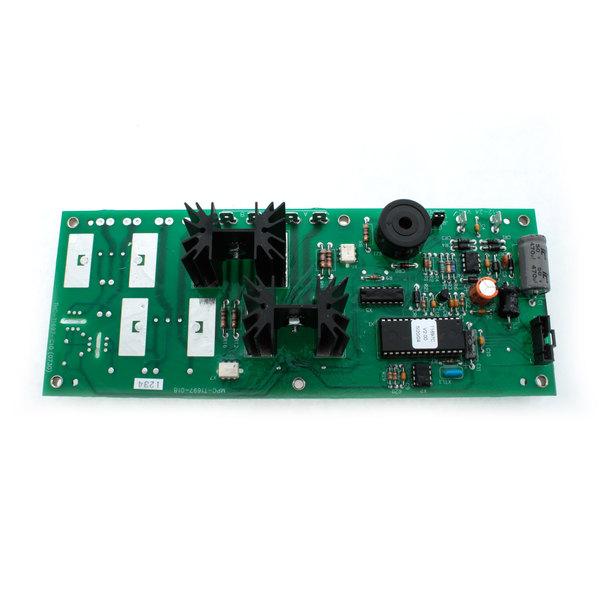 Hatco 02.01.190.00 Tf Main Board 2 Triacs Main Image 1