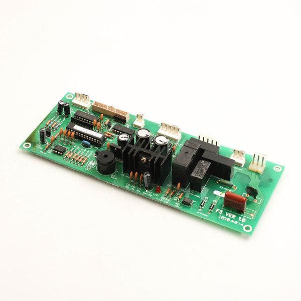 Master-Bilt 02-146418 Control Pcb Assembly (115v) Main Image 1