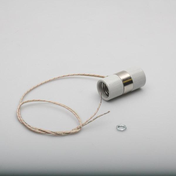 Hatco R02.30.047.00 Double Socket Main Image 1