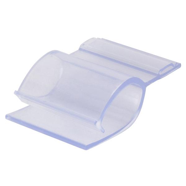 Deli Tag Pan / Bowl Clip Plastic - 25/Pack Main Image 1