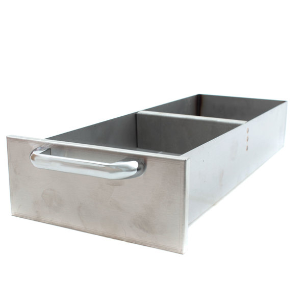 Wells WS-50279 Grease Tray/With Handle Main Image 1