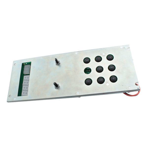 Wells WS-504713 Controller Main Image 1