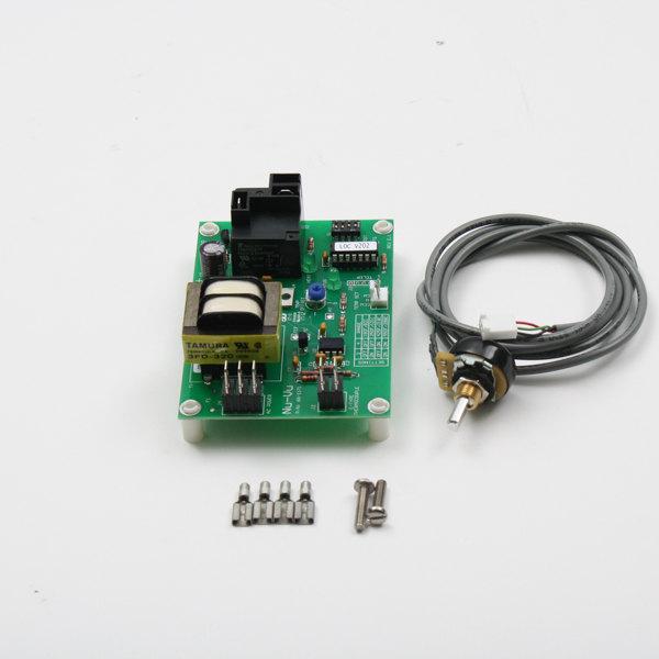 NU-VU 252-5001 Cook Temp Board Main Image 1
