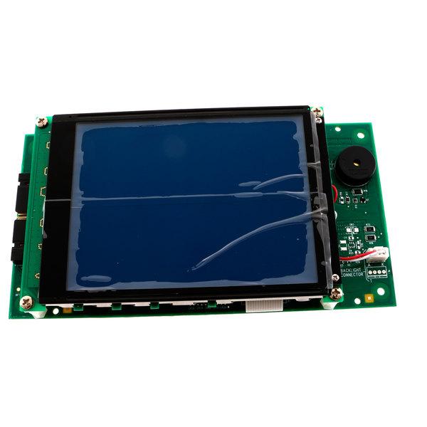 Lang 2J-40102-A25 Board