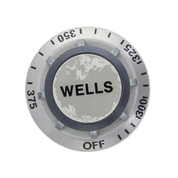 Wells 2R-30178 Knob Main Image 1
