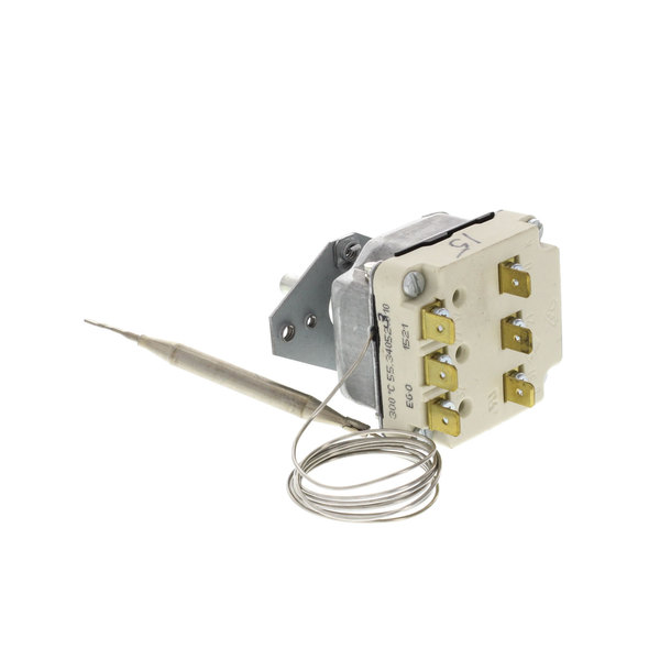 Wells 2T-46162 Thermostat