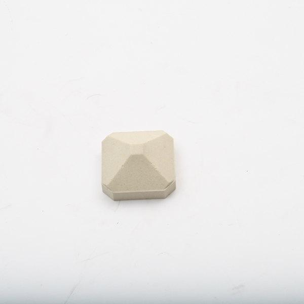 Jade Range 3000010355 White Briquette Main Image 1