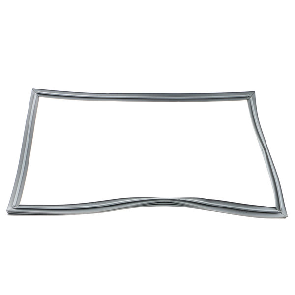 Continental Refrigerator 2-790 Gasket (14 1/4x24 1/4) Main Image 1