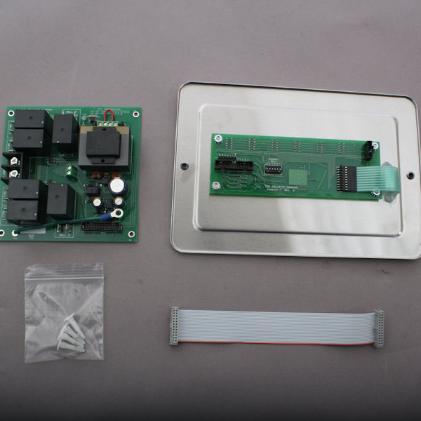 Vollrath 2930102 Control Kit 208/240v