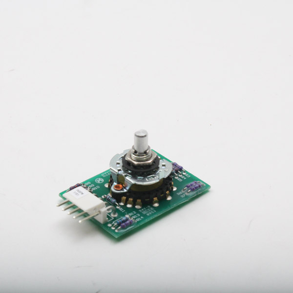 Lang 2E-30304-22 Temp Control Selector Sw Main Image 1