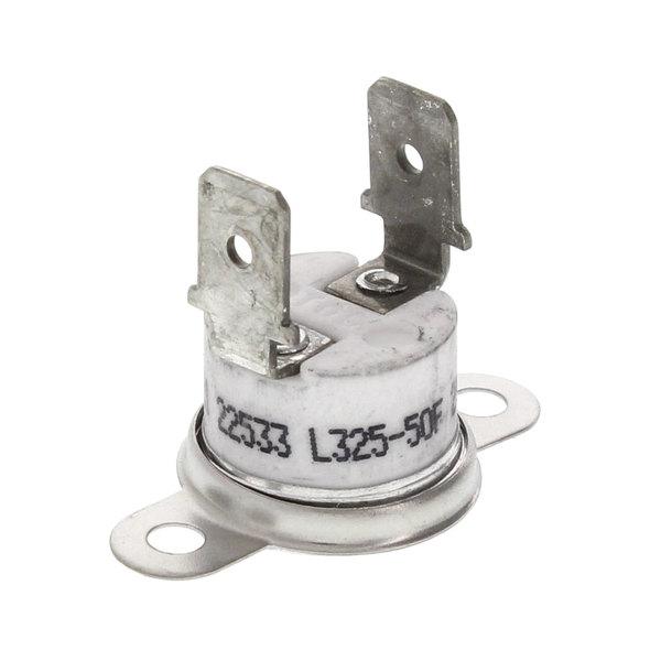 Wells 2T-Z14503 Thermostat, Hi Limit 325f