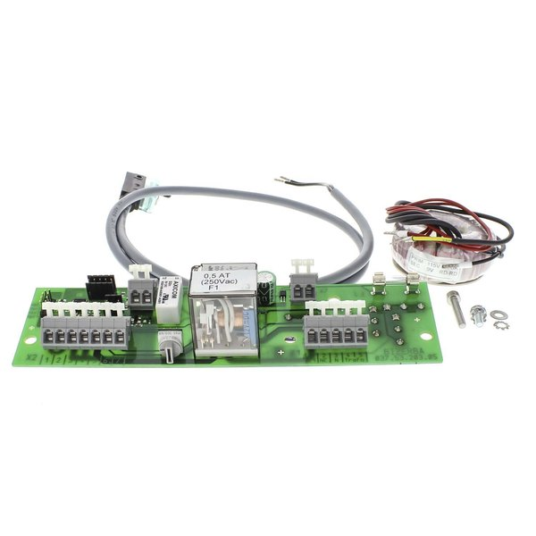 Bizerba 000000094008908041 Power Board Main Image 1