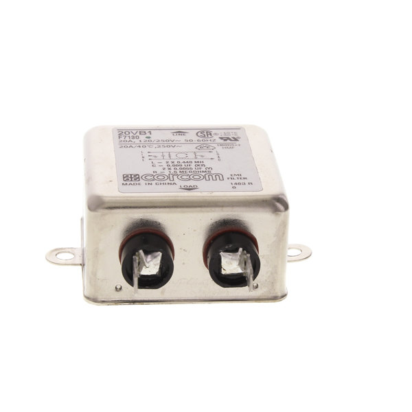 Convotherm 300472 Filter; Line; 20Amp Tyco; P/N Main Image 1