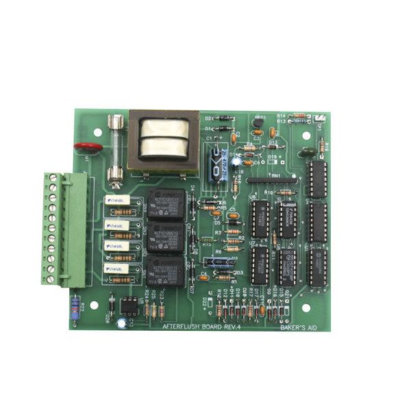 Hobart 01-3PB280 Flush Board