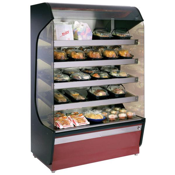 """Alto-Shaam HSM-48/5S Hot Food Merchandiser - 48"""""""