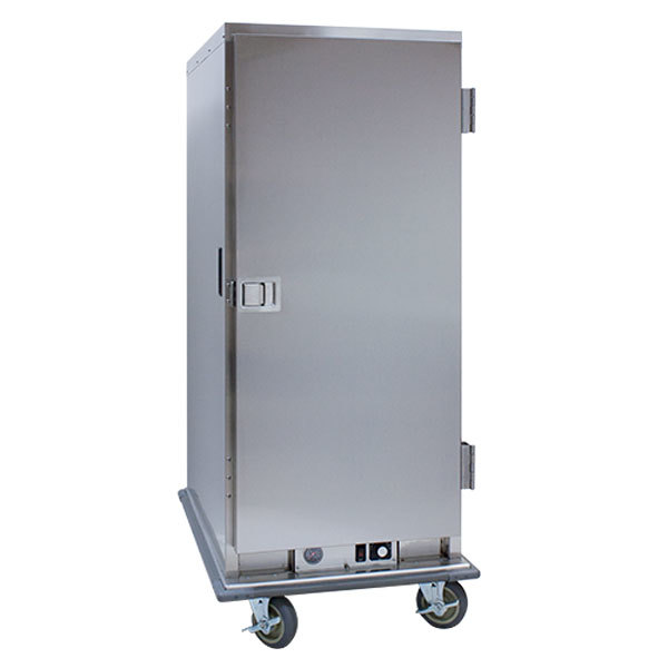 Cres Cor EB-96 96 Plate Heated Banquet Cabinet - 120V, 1500W