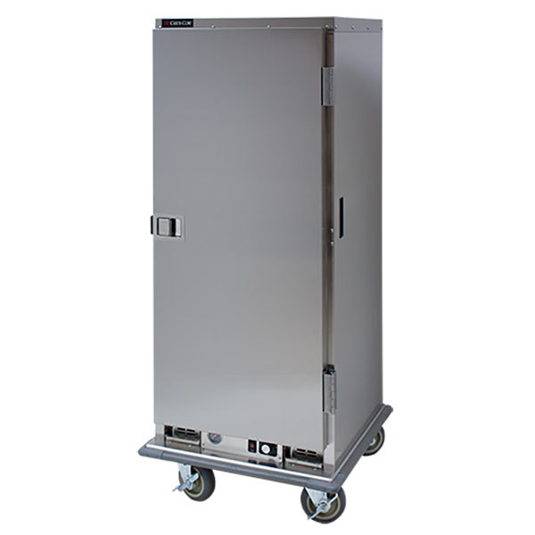 Cres Cor EB-64 64 Plate Heated Banquet Cabinet - 120V, 1500W