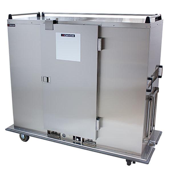 Cres Cor EB-150-XX 1 Door Heated Banquet Cabinet - 120V, 1500W
