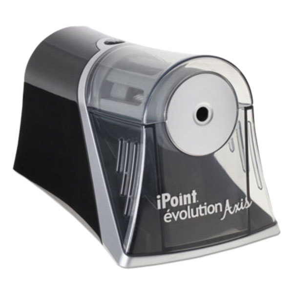Westcott 15510 Evolution Axis Electric Pencil Sharpener