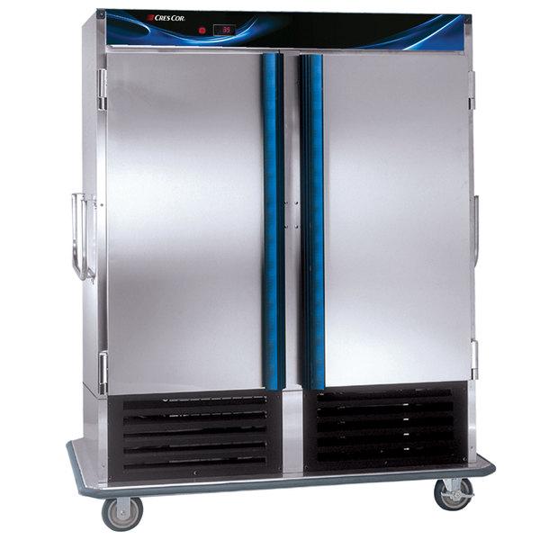 Cres Cor R 171 SUA 20E ChillTemp Two Door Refrigerated Cabinet   120V, 1/3  Hp