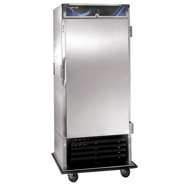 Cres Cor R-171-SUA-10E-Z ChillTemp Correctional Single Door Refrigerated Cabinet - 120V, 1/3 hp Main Image 1