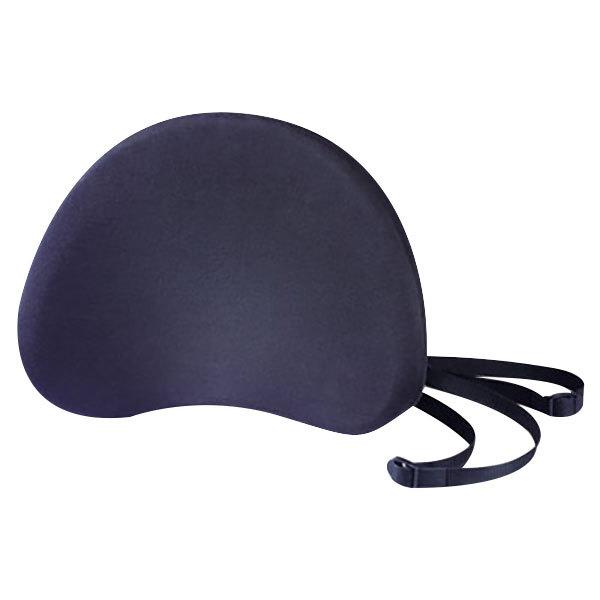 Alera ALEBR210 Black Deluxe Back Support