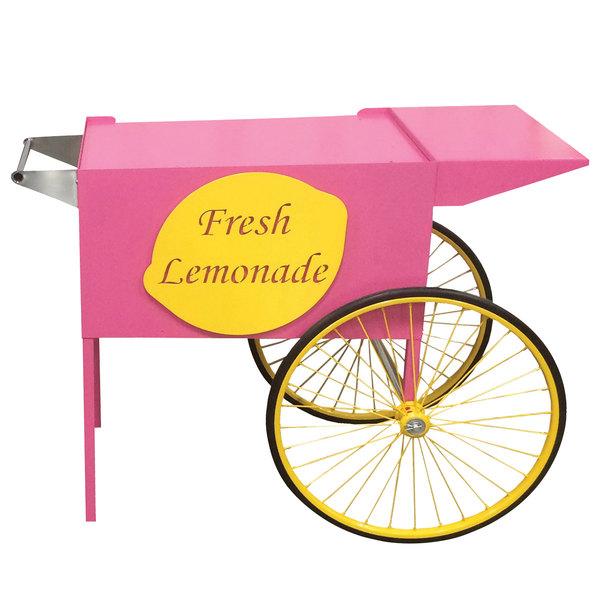 Paragon 3090020 Lemonade Cart