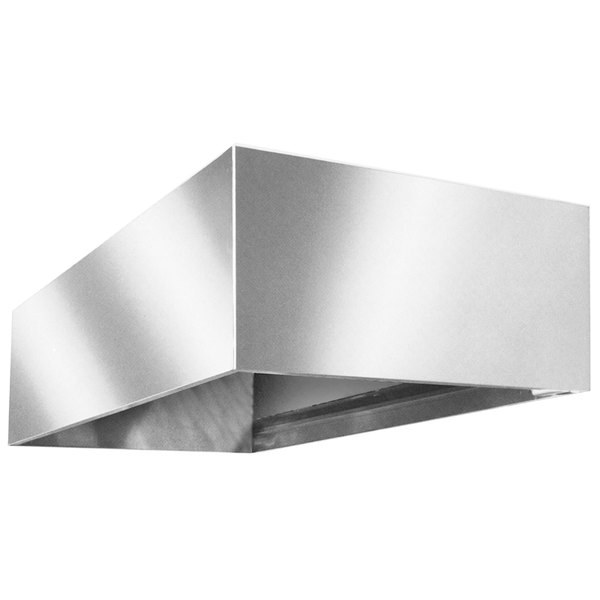"Eagle Group HDC4848 Spec Air Condensate Exhaust Hood - 48"" x 48"" x 20"""