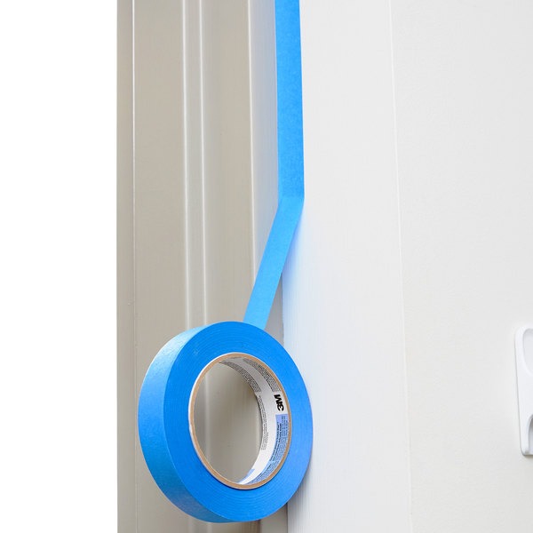 """3M 2090-24A ScotchBlue™ 15/16"""" x 60 Yards Blue Painter's Tape"""