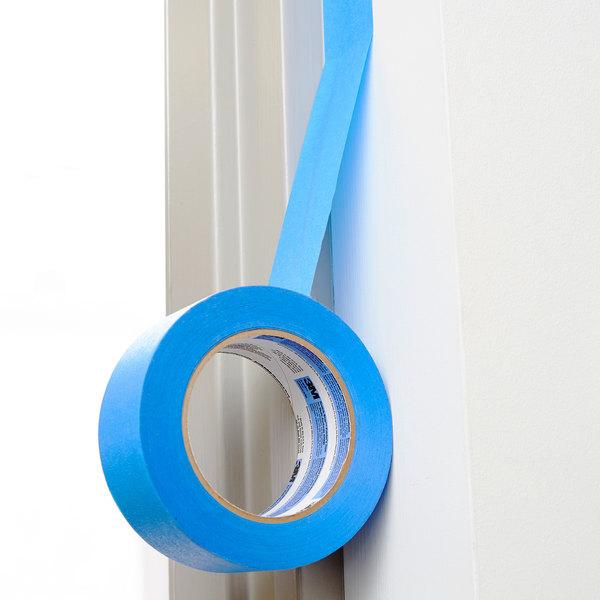 """3M 2090-48A ScotchBlue™ 1 7/8"""" x 60 Yards Blue Painter's Tape Main Image 3"""