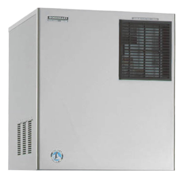 """Hoshizaki F-2001MLH Modular Low-Side Series 30"""" Parallel Rack Remote Condenser Air Cooled Flake Ice Machine - 2280 lb."""