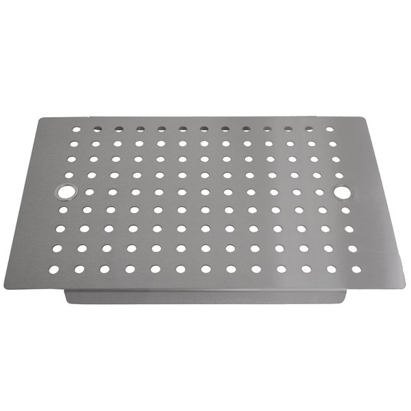 Advance Tabco A-1 Perforated Sink Bowl Cover Main Image 1