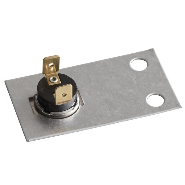 Advance Tabco SU-P-208 High Limit Switch Assembly - 250 Degrees Fahrenheit Main Image 1