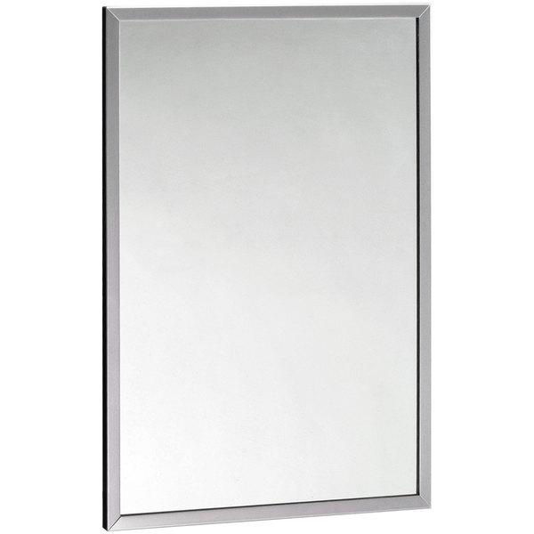 mirror 48. bobrick b-165 4836 48\ mirror 48 8