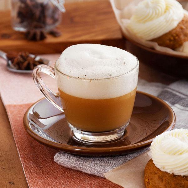2 lb. Pumpkin Spice Cappuccino Mix