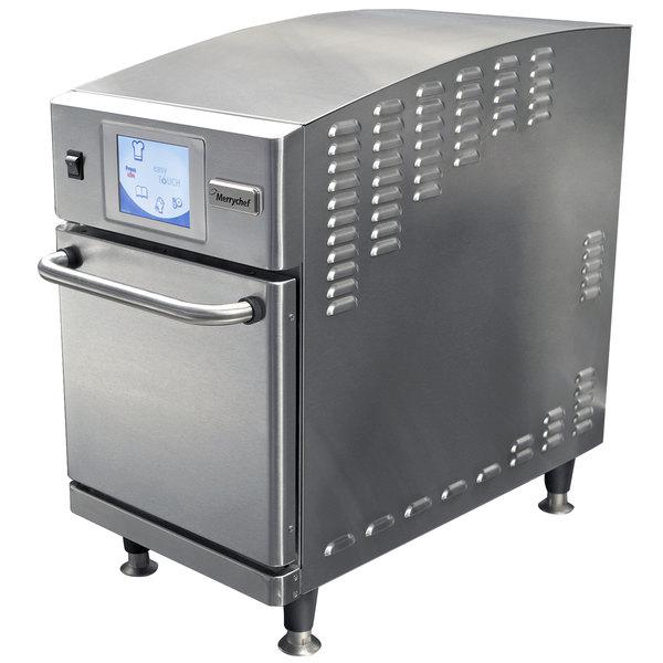 Commercial Microwave Convection Oven Combo: Merrychef Eikon E2-1230 Commercial Countertop Combination