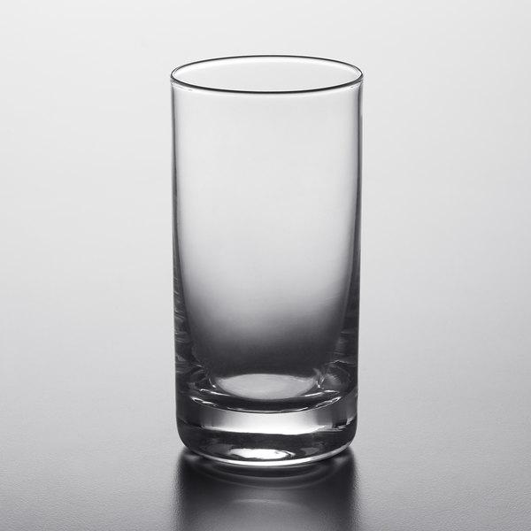 Acopa Straight Up 9 oz. Highball Glass - 12/Case
