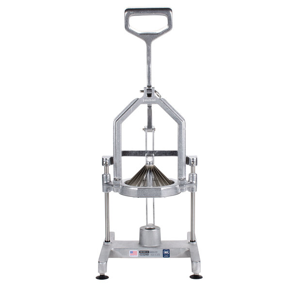 Nemco 55700 Easy Flowering / Blooming Onion Cutter - Onion Bloomer